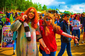 [ The Best ] Happy Holi images 2020.
