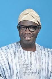 Ondo deputy governor