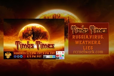 Russia,Virus,Weather,& Lies