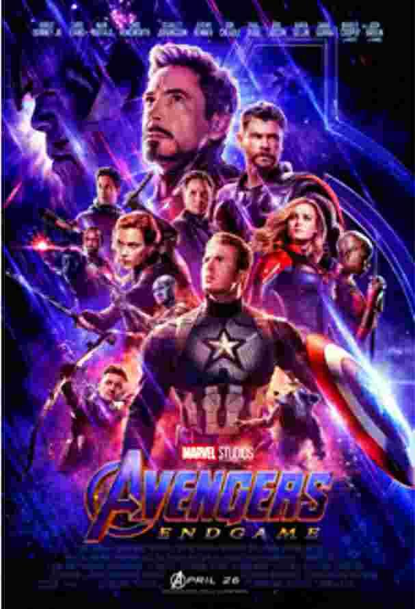 Avengers endgame full movie download in hindi filmymeet