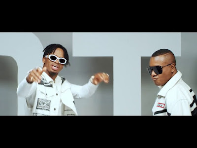 VIDEO | Wawa Salegy Ft Diamond Platnumz - Moto [Official Video]  DOWNLOAD MP4