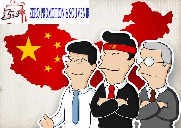 Rahasia sukses bisnis orang Tionghoa