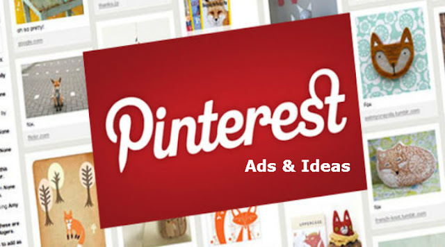 Important of Pinterest Ads & Ideas