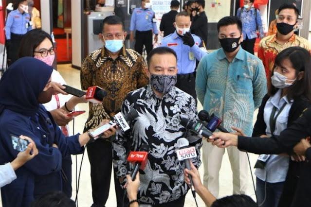 DPR Belum Ambil Sikap soal PPN Sembako, Dasco: Namanya Wacana, Belum Tentu Pasti