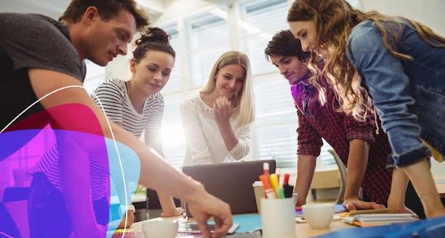 understanding millennial mindset work goals consumer behavior