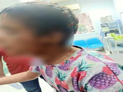 عاجل : تعرف على تفاصيل  تعذيب  طفلة كفرالشيخ بطريقة بشعة على يد ضابط شرطة مفصول