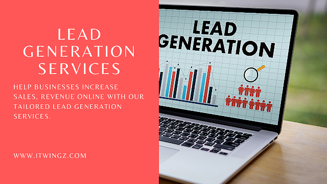 Lead Generation Companies Hyderabad
