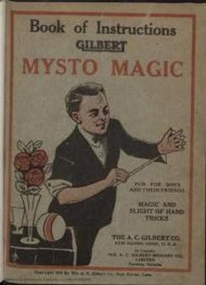 Mysto Magic