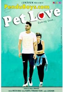 Pet Love Shivjot Mp3 Download