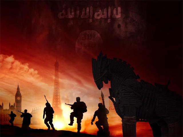 Σκοπιμότητα και ανικανότητα οι πραγματικές απειλές της Δύσης