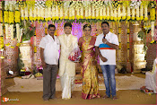 Celebs At Prabhu Tej and Varsha Wedding-thumbnail-12