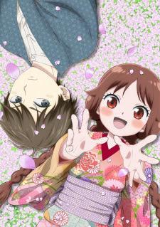 الحلقة 3 من انمي Taishou Otome Otogibanashi مترجم