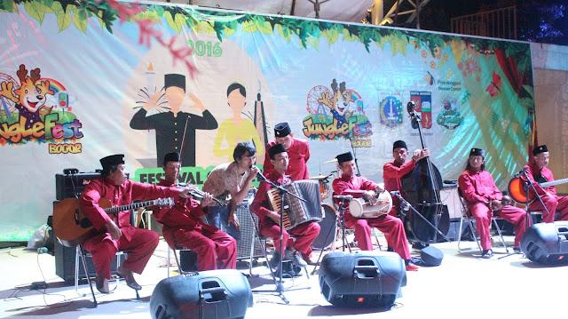 67 Fakta Menarik seni tradisional Pertunjukan masyarakat Betawi