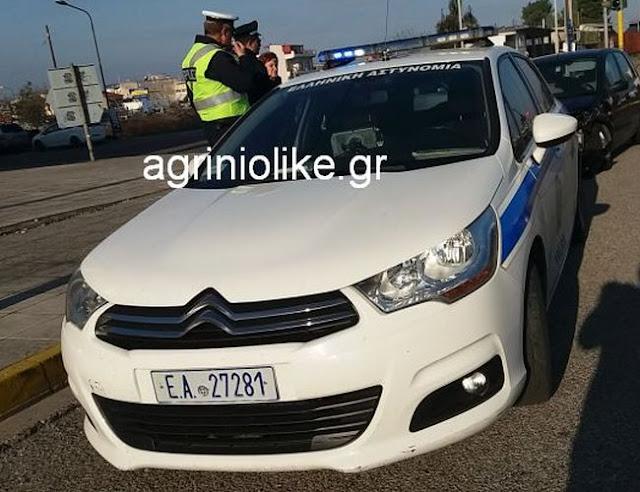 Αιτωλοακαρνανία :515 πρόστιμα των 150 ευρώ για άσκοπες ...