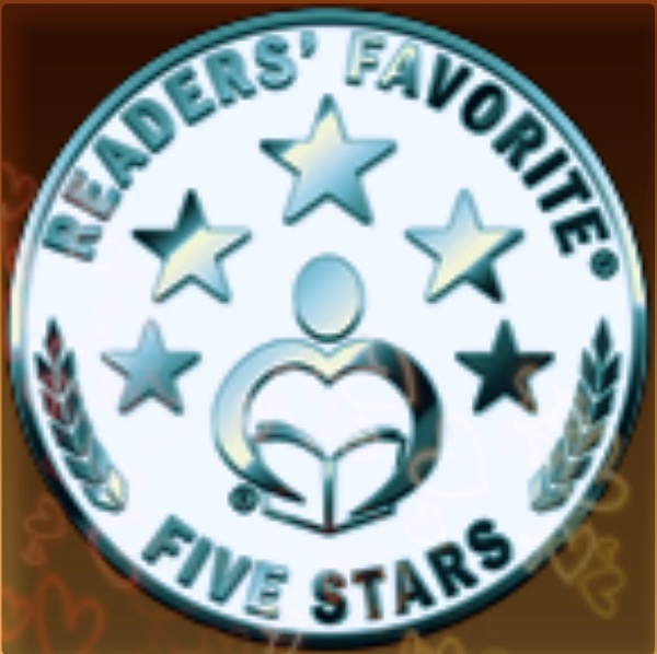 5* STAR BOOK AWARD