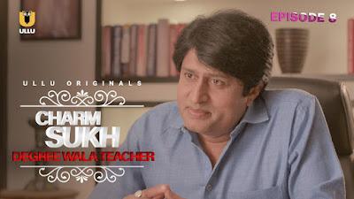 Charmsukh-Degree Wala Teacher