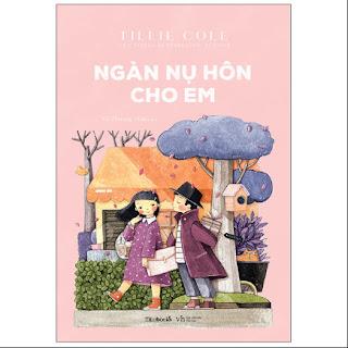 Ngàn Nụ Hôn Cho Em ebook PDF-EPUB-AWZ3-PRC-MOBI