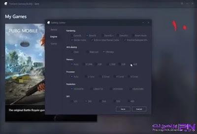 تحميل لعبة بوبجي على الكمبيوتر