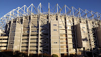 St James' Park Newcastle, Newcastle United Joe Harvey Plaque, Jackie Milburn Statue Newcastle, Sir Bobby Robson Statue, Newcastle Magic Weekend Rugby League, The Cathedral on the Hill Newcastle, Northumbrian Images Blogspot,North East, England,Photos,Photographs