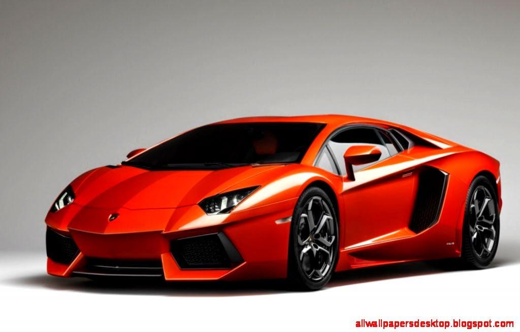 Lamborghini Reventon Orange Car Wallpaper Best | All ...