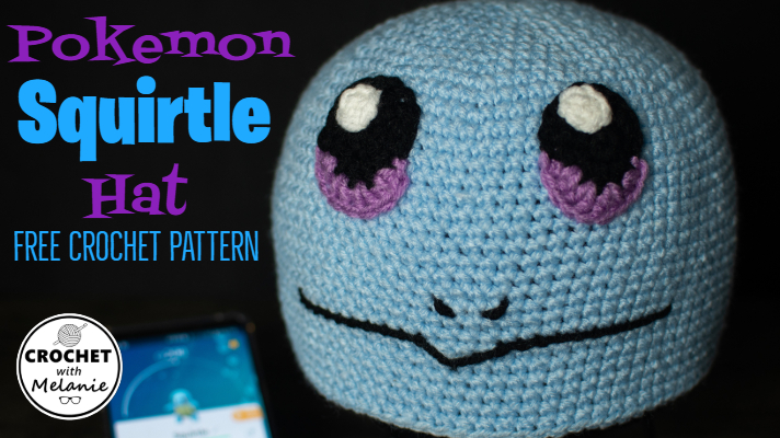 Free Pokemon Crochet Patterns | Pokemon crochet pattern, Pikachu ... | 400x712