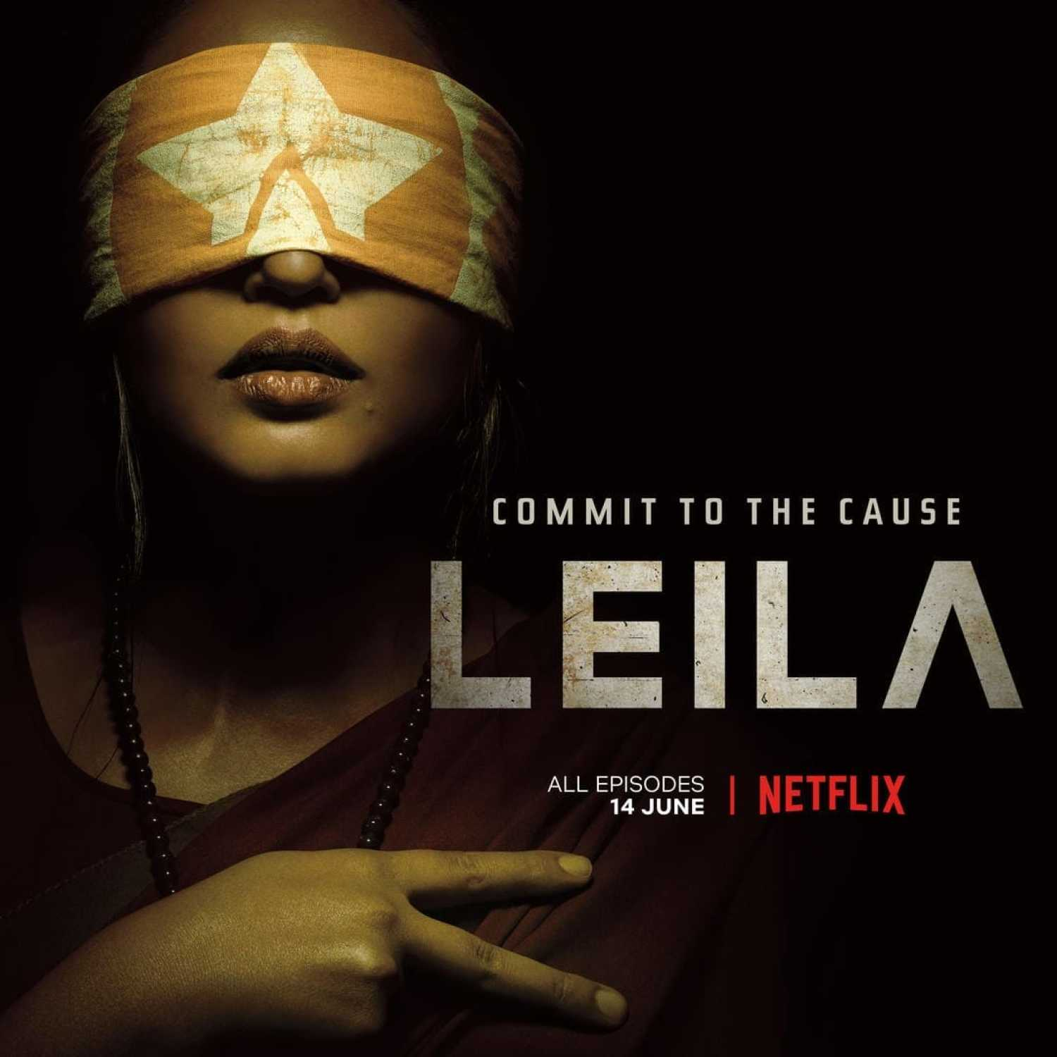 LEILA SEASON ONE DOWNLOAD - 720P HD | NETFLIX - MOVIES HUB