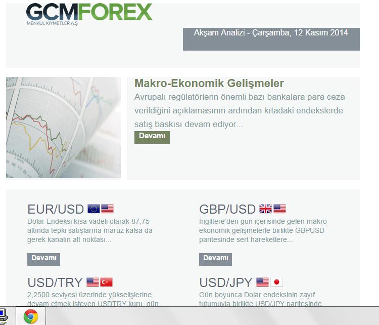 gcm forex yorum