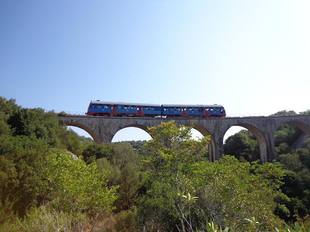 Ερώτηση Λυμπεροπούλου προς Τατούλη για την ένταξη του σιδηρόδρομου Πελοποννήσου στο Παγκόσμιο Δίκτυο Πολιτιστικής Κληρονομιάς της UNESCO