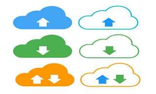 Aplikasi cloud storage gratis dan terbaik