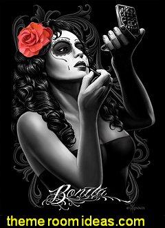Bonita Poster By David Gonzales Art