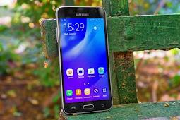 Cara Root Samsung J3 SM-J320G 2016
