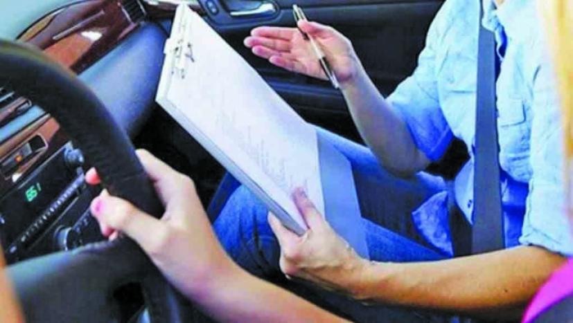Επανέρχεται το παλαιό σύστημα εξέτασης υποψηφίων οδηγών