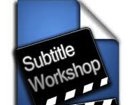 Subtitle Workshop 2017 Free Download