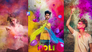 Holi Photo Editing Background And Png Download [HD)]