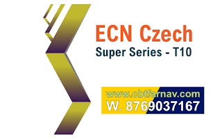 Today Match Prediction Prague Barbarians Visigo vs United CC ECN Czech Super Series T10 100% Sure
