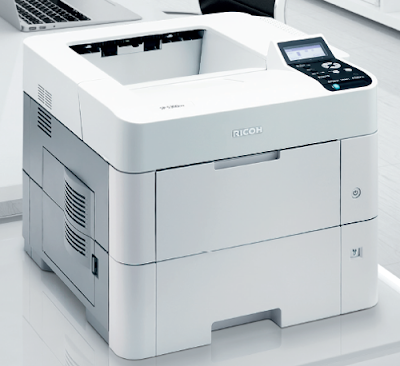 Download Ricoh SP 5300DN Driver Printer
