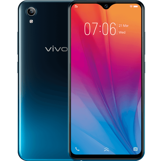 Vivo Y91C (1820) PD1818HF Firmware