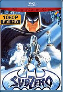 Batman: Bajo Cero (1998) [1080p BRrip] [Latino-Inglés] [LaPipiotaHD]