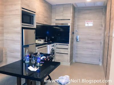 Adelphi 49 Hotel in Bangkok, Thailand