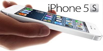 iPhone 5S de Apple