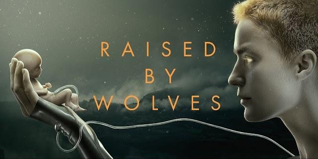 Raised by Wolves - 1ª temporada