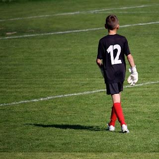 Anthony goalkeeper