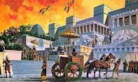 Le civiltà della Mesopotamia, ricerche e riassunti di storia