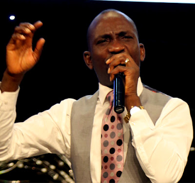 Dunamis Seed of Destiny Paul Enenche -  29 September 2017