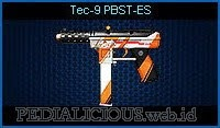 Tec-9 PBST-ES