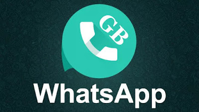 Download Latest GBWhatsapp V6.25 Apk 2018