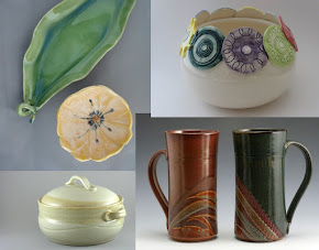 Northumberland Potters