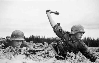 Historiador diz que nazistas estavam drogados na invasão da França e Polônia