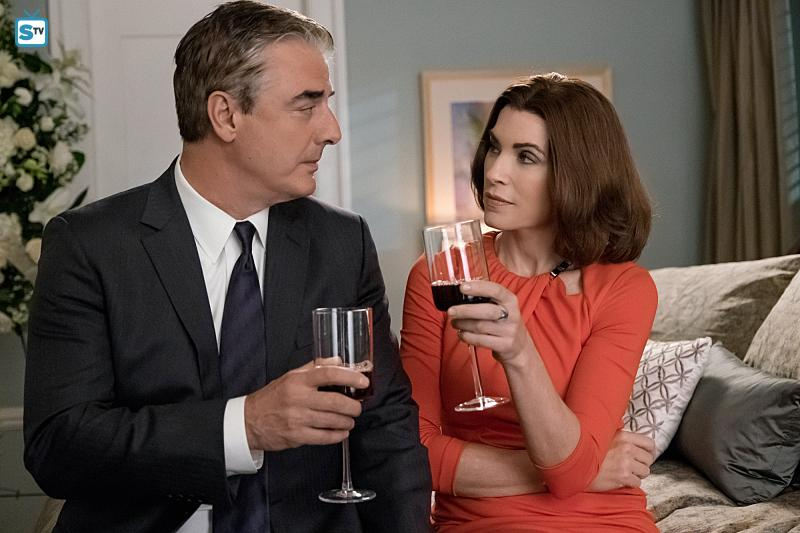 The Good Wife - Episode 7.20 - Party - Sneak Peeks & Promotional Photos *Updated*