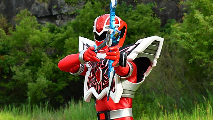 Mashin Sentai Kiramager Episode 26 Subtitle Indonesia